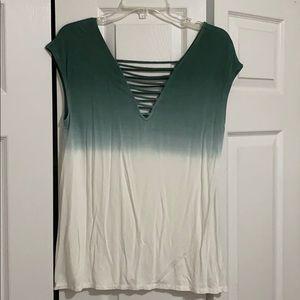 AE soft and sexy tshirt